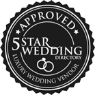 139-5starweddings_Approved_badge
