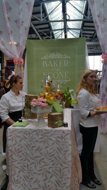 Baker & Scone