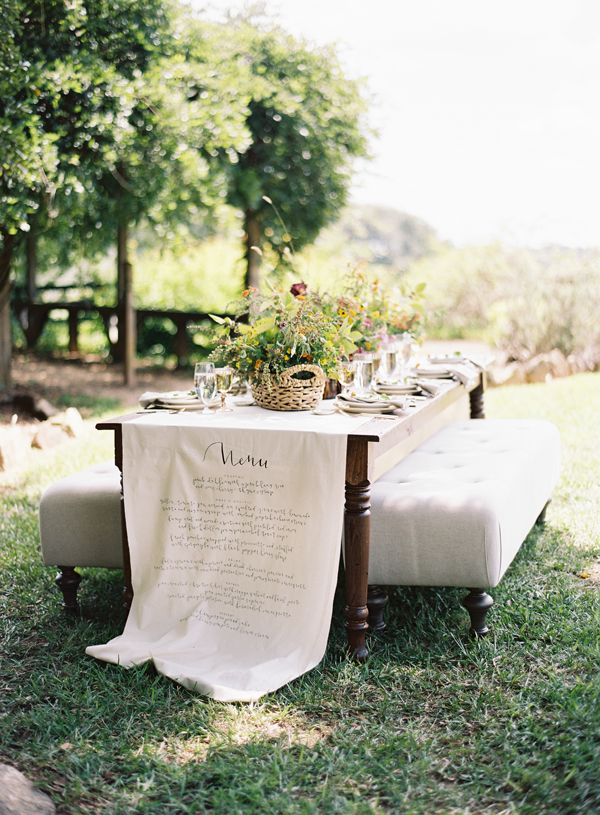 Photo Credit: Southern Weddings