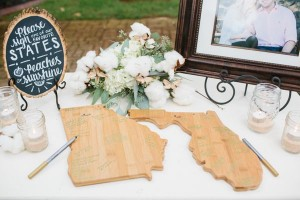 Photo credit: Southern Weddings Magazine